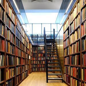 Библиотеки Дивногорска