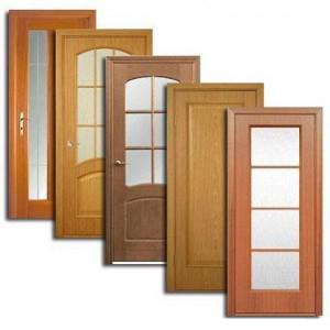 Двери, дверные блоки Дивногорска