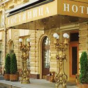 Гостиницы Дивногорска