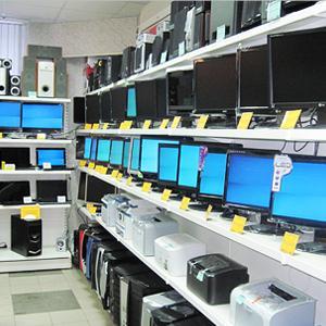 Компьютерные магазины Дивногорска