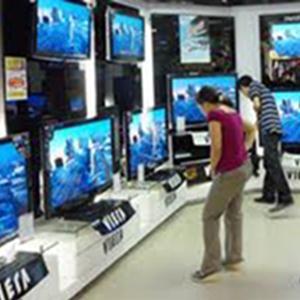 Магазины электроники Дивногорска