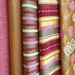 Магазины ткани Дивногорска