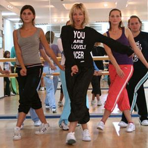 Школы танцев Дивногорска
