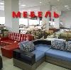 Магазины мебели в Дивногорске