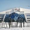 Спортивные комплексы в Дивногорске