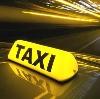 Такси в Дивногорске
