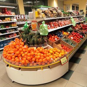 Супермаркеты Дивногорска