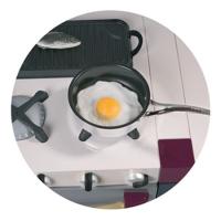 Удачный Отель-клуб - иконка «кухня» в Дивногорске